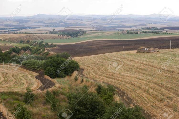 Potenza Beautiful Landscapes of Potenza