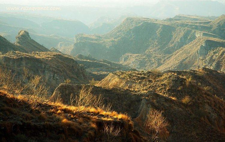 Pothohar Plateau Hindu and Buddhist Architectural Heritage of Pakistan Part 2