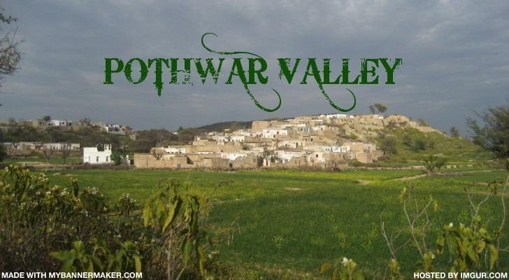 Pothohar Plateau Potohar Plateau History Pak