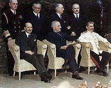 Potsdam Conference httpsuploadwikimediaorgwikipediacommonsthu