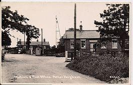 Potter Heigham railway station httpsuploadwikimediaorgwikipediacommonsthu