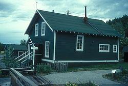 Potter Section House httpsuploadwikimediaorgwikipediacommonsthu