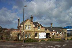 Potton railway station httpsuploadwikimediaorgwikipediacommonsthu