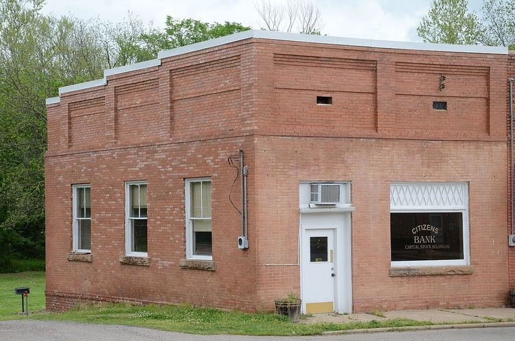 Pottsville Commercial Historic District