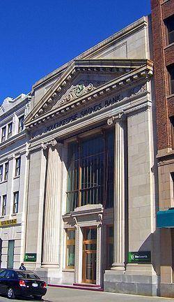 Poughkeepsie Savings Bank httpsuploadwikimediaorgwikipediacommonsthu