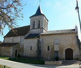 Pouillé, Vienne httpsuploadwikimediaorgwikipediacommonsthu