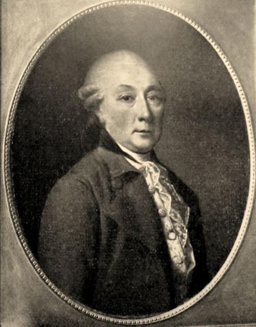 Poul Abraham Lehn