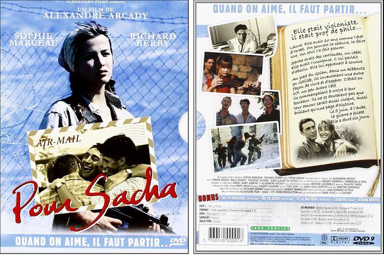 Pour Sacha Pour Sacha Soundtrack details SoundtrackCollectorcom