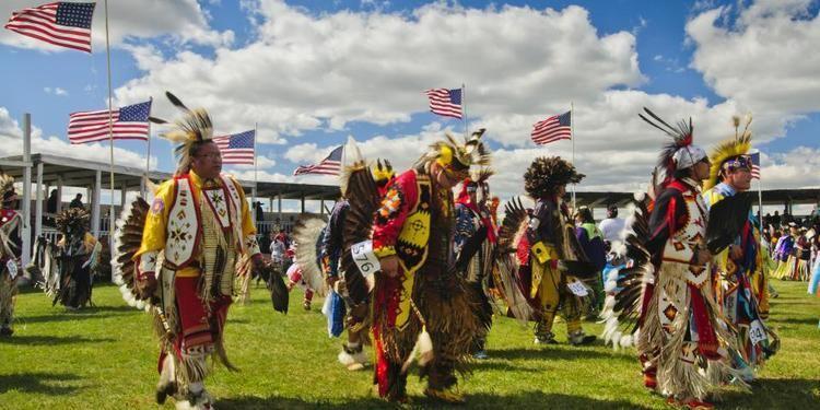 Pow wow Powwows amp Celebrations South Dakota Powwows