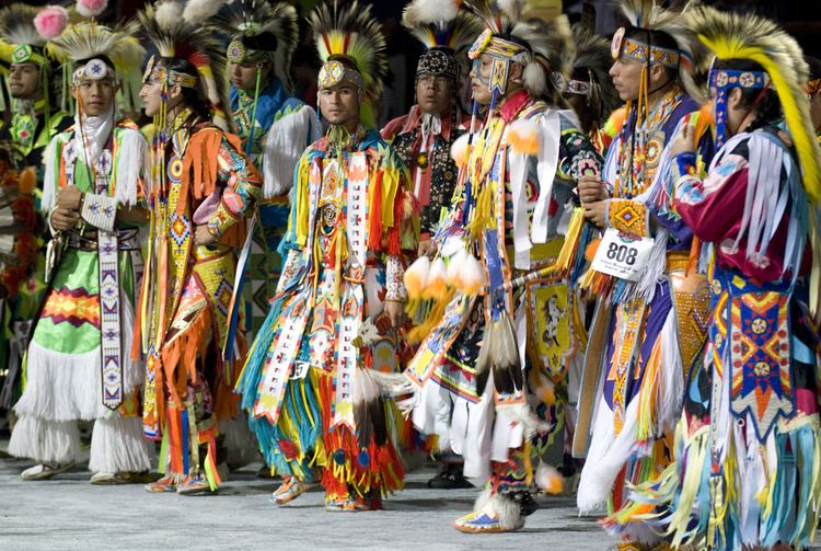 Pow wow Sycuan PowWow 2017 in El Cajon CA Everfest