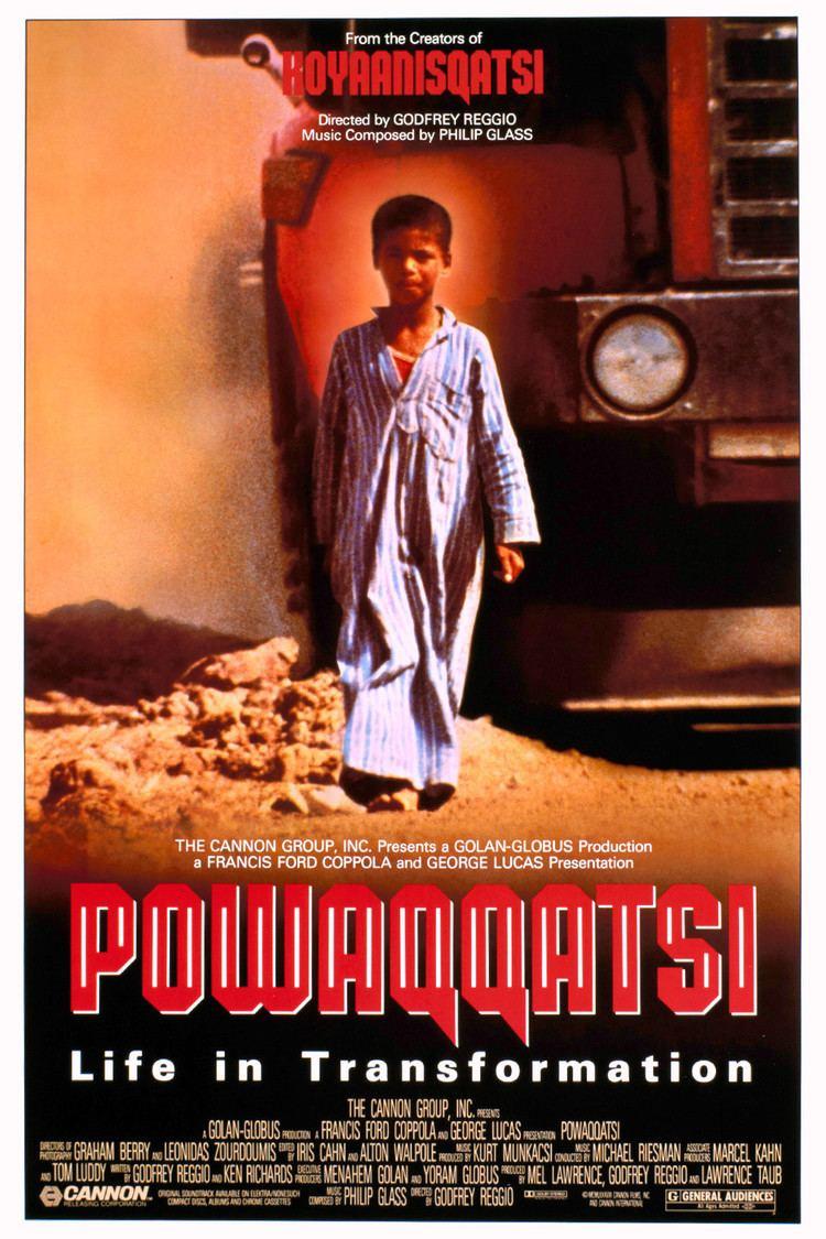 Powaqqatsi wwwgstaticcomtvthumbmovieposters10671p10671