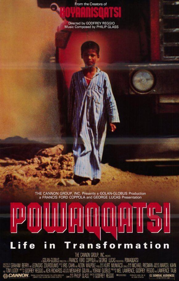 Powaqqatsi All Movie Posters and Prints for Powaqqatsi JoBlo Posters