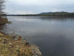 Powder Mill Pond httpsuploadwikimediaorgwikipediacommonsthu