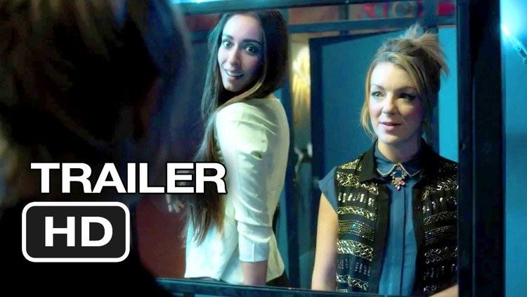 Powder Room (film) Powder Room Official Trailer 1 2013 Kate Nash Movie HD YouTube
