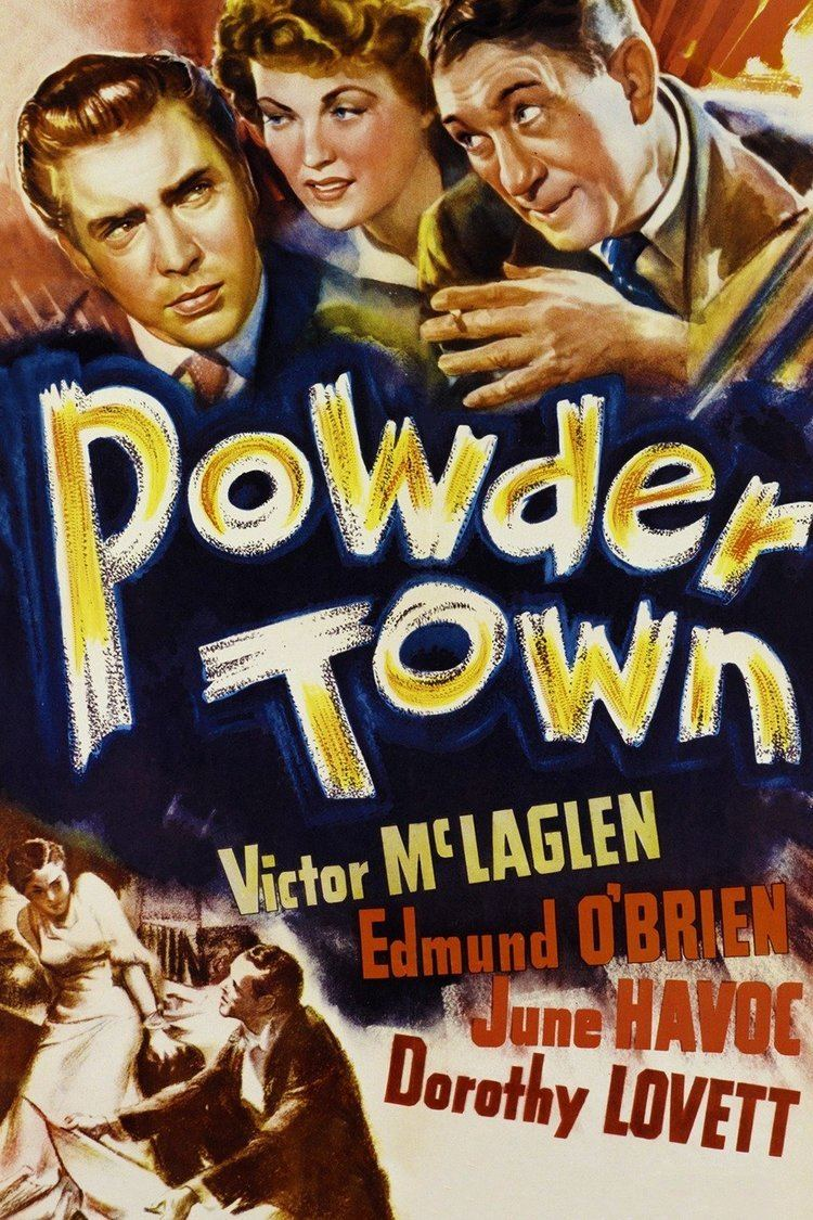 Powder Town wwwgstaticcomtvthumbmovieposters42206p42206