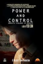 Power and Control: Domestic Violence in America movie poster