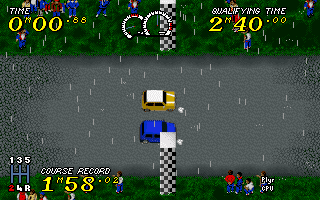 Power Drive (1994 video game) Download Power Drive Abandonia