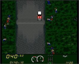 Power Drive (1994 video game) Power Drive Commodore Amiga Games Database