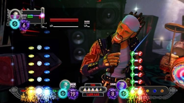 Power Gig: Rise of the SixString Power Gig Rise of the SixString Review Gaming Nexus