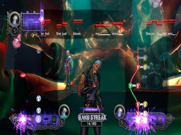 Power Gig: Rise of the SixString Amazoncom Power Gig Rise of the SixString Guitar Bundle Xbox 360