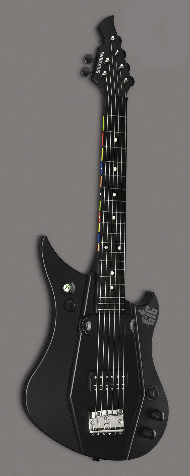 Power Gig: Rise of the SixString Power Gig Rise of the SixString Announced ElderGeekcom