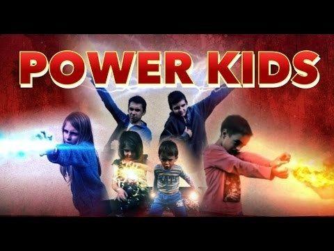 Power Kids POWER KIDS przygodowy science fiction PL YouTube