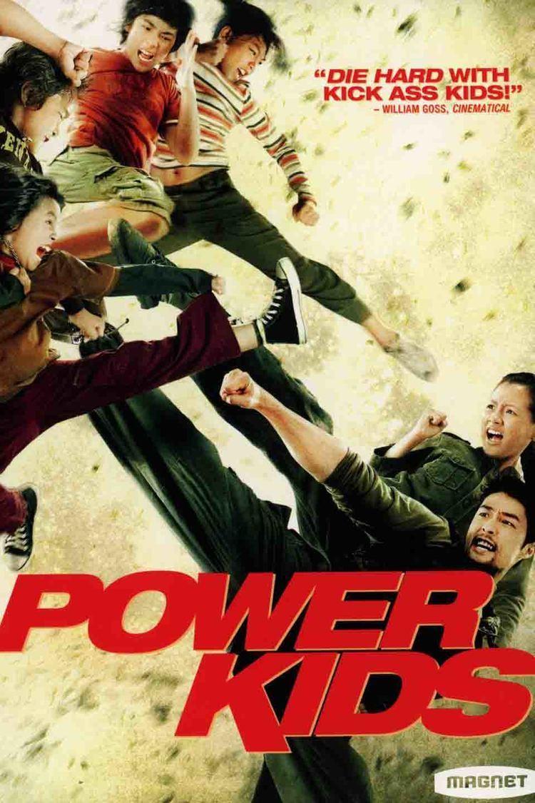 Power Kids wwwgstaticcomtvthumbdvdboxart8090021p809002