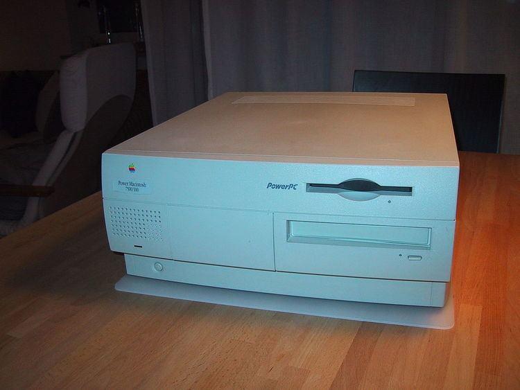 Power Macintosh 7500