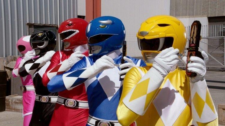 Power Rangers Power Rangers Super Megaforce All Legendary Ranger Mode Fights