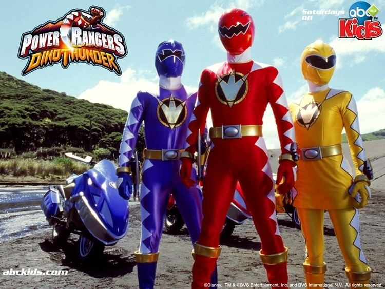 Power Rangers Dino Thunder Power Rangers Dino Thunder Red Hot Rescue Online Game