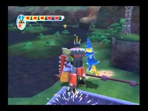 Power Rangers Dino Thunder (video game) Power Rangers Dino Thunder Walkthrough Part 12 GameCube YouTube