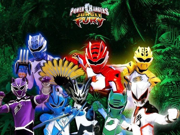 Power Rangers Jungle Fury Power Rangers Jungle Fury Ranger Defense Academy Online Game