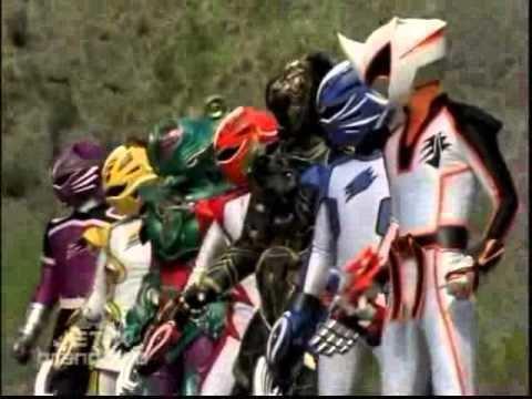 Power Rangers Jungle Fury Power Rangers Jungle Fury Power Rangers Morph 14 Roll Call YouTube
