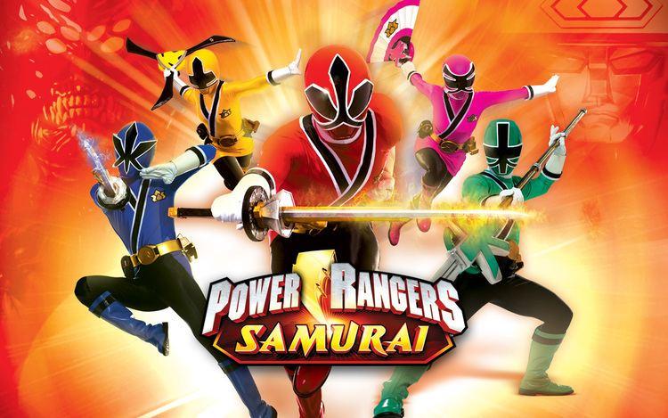 Power Rangers Samurai Power Rangers Samurai Power Rangers Comic Vine