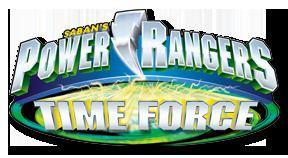 Power Rangers Time Force Power Rangers Time Force Wikipedia