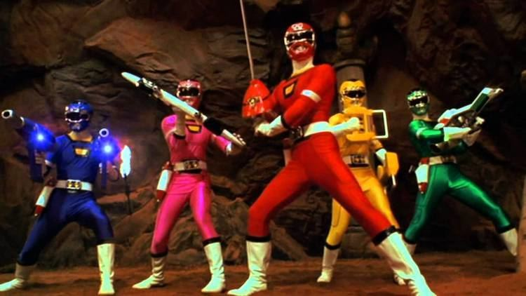 Power Rangers Turbo Here39s Another Idea for a Power Rangers Turbo Movie n3rdabl3