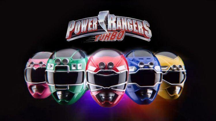 Power Rangers Turbo Here to Power Rangers Turbo Wallpaper that I edited from screenshot