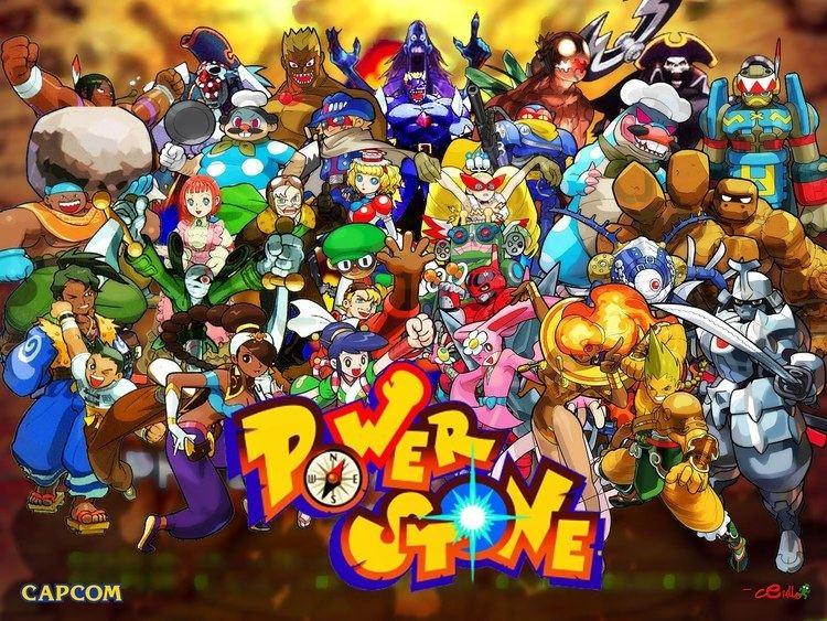 Power Stone Power Stone Sega Dreamcast YouTube