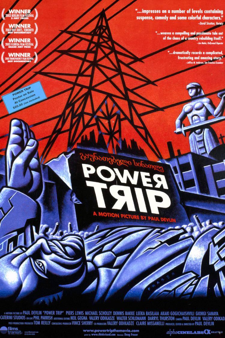 Power Trip (film) wwwgstaticcomtvthumbmovieposters33599p33599