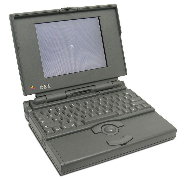 PowerBook 180