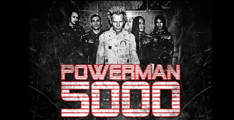 Powerman 5000 Powerman 5000 Still Around Still Look Like Powerman 5000 MetalSucks
