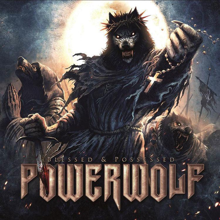 Powerwolf wwwpowerwolfnetimagesnewspowerwolfblessedto