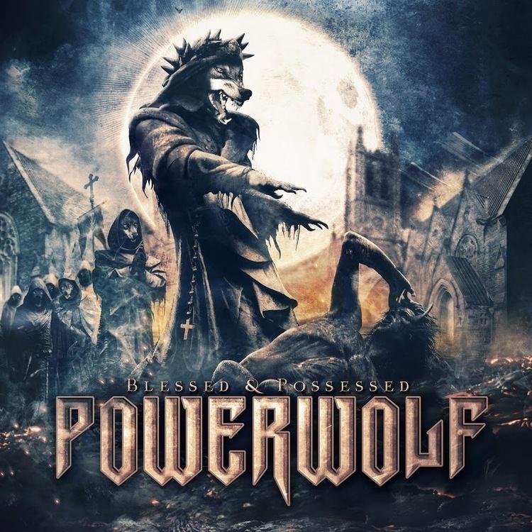 Powerwolf Powerwolf Official YouTube