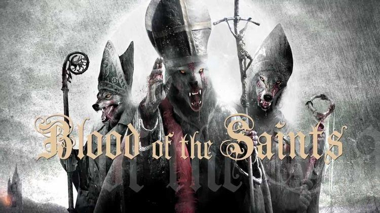 Powerwolf Powerwolf quotSanctified With Dynamitequot OFFICIAL YouTube