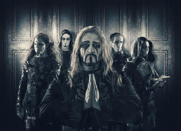 Powerwolf 1000 images about Powerwolf on Pinterest This man Wolves and Attila