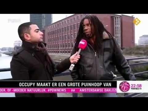 PowNews PowNews koper dieven op heterdaad betrapt YouTube