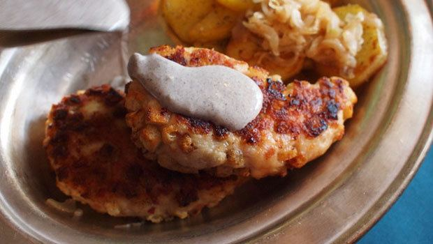 Pozharsky cutlet How to Cook Pozharsky Cutlets Recipe Mash