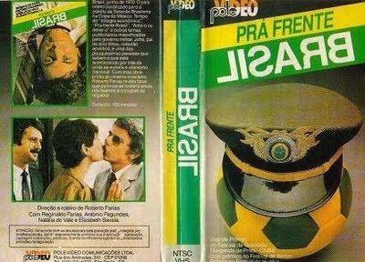 Pra Frente, Brasil CLMAX Cine Climax Pra Frente Brasil