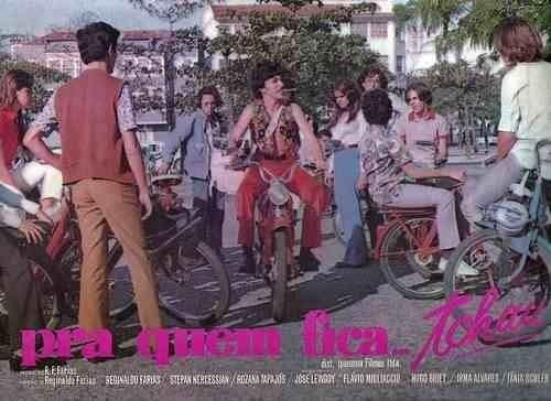 Pra Quem Fica, Tchau Dvd Filme Nacional Pra Quem Fica Tchau 1971 R 4590 em