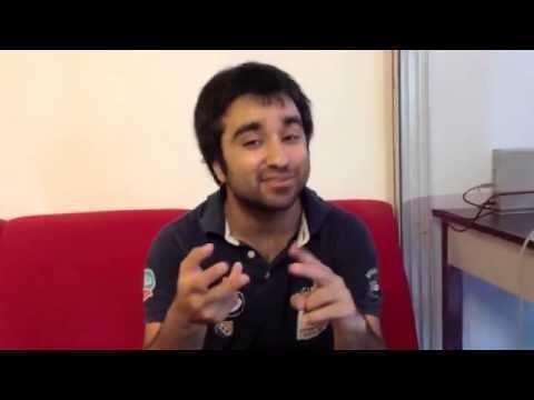Prabal Panjabi Interview Prabal Panjabi Speaks About Mere Dad Ki Maruti YouTube